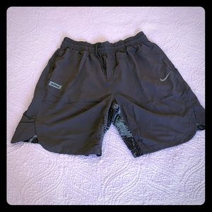 Nike Work Out Shorts